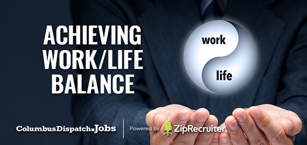 Achieving Work/Life Balance